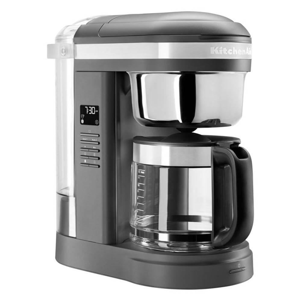 KitchenAid Kávovar KitchenAid 5Kcm1209edg siv