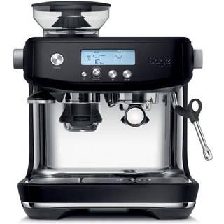 Espresso Sage Ses878btr čierne