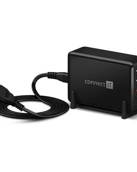 Nabíjačka Connect IT