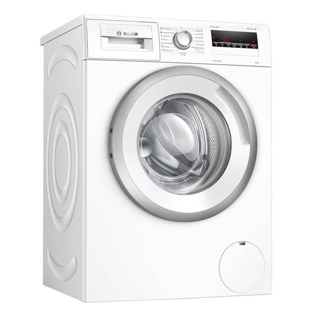 Bosch Práčka Bosch Serie | 4 Wan24291by biela