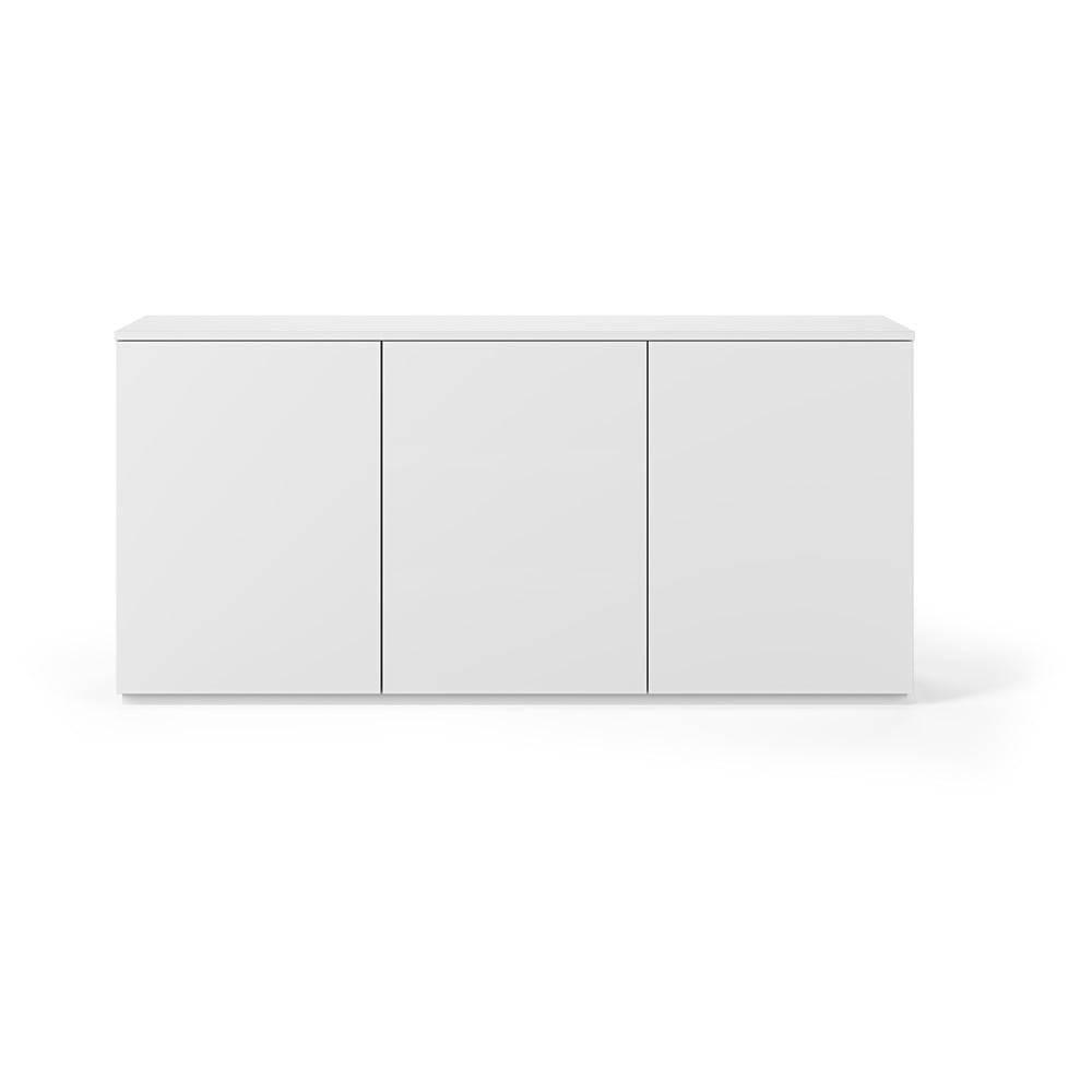 TemaHome Biela komoda TemaHome Join, 180 × 84 cm