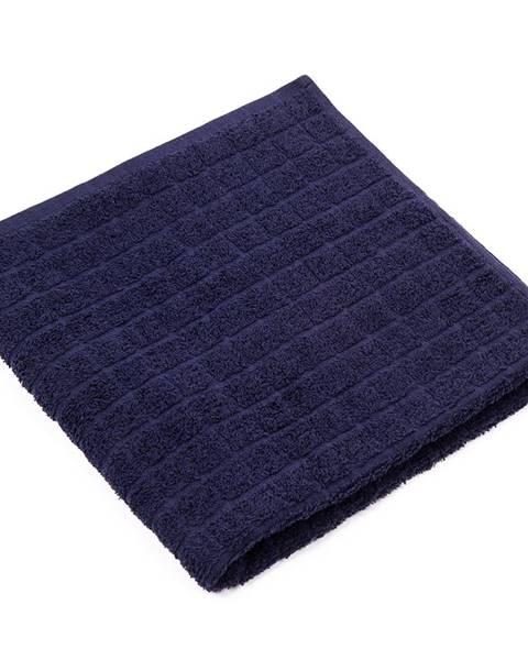 Modrý uterák Sencor
