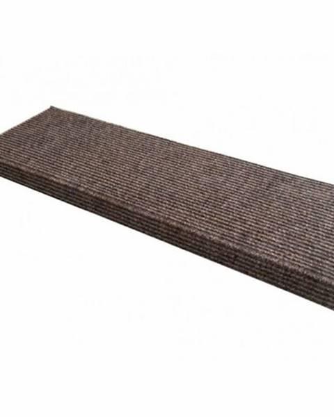 Béžový koberec Trefl