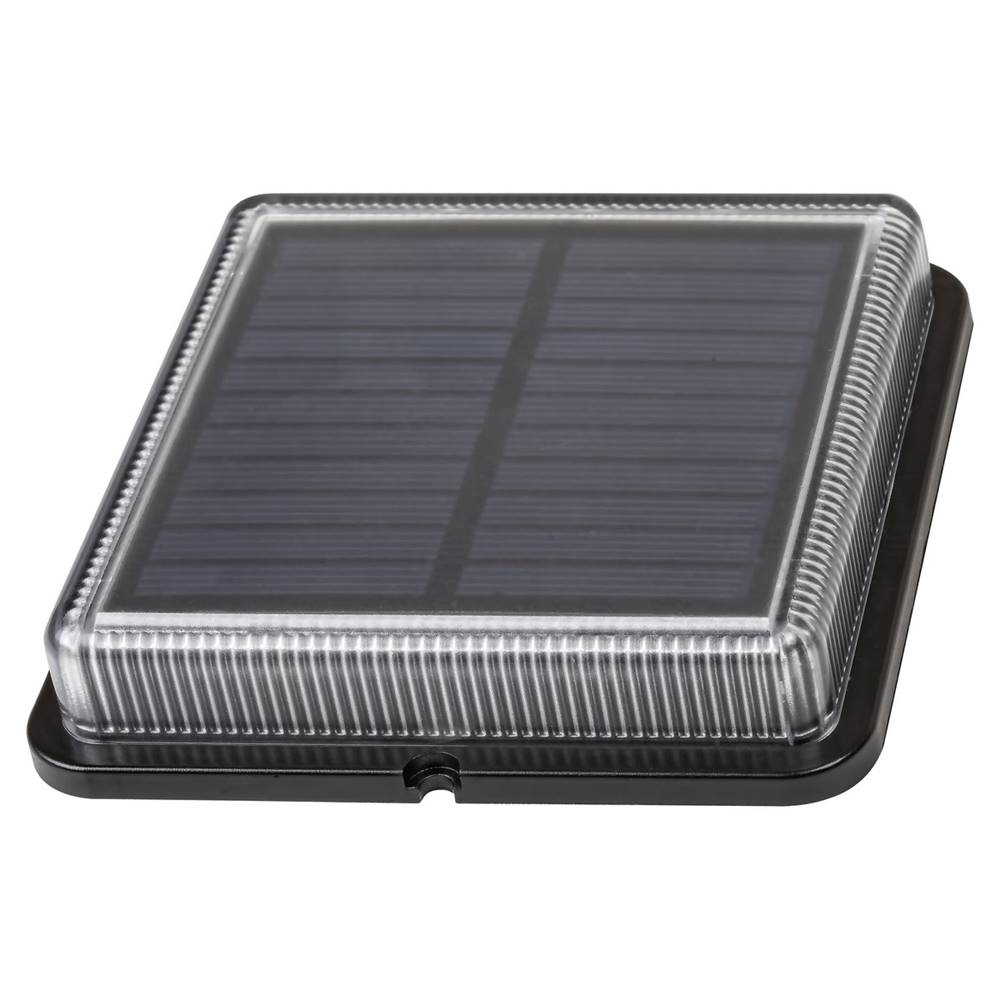 Rabalux Rabalux 8104 Bilbao vonkajšie solárne LED svietidlo, 11 cm