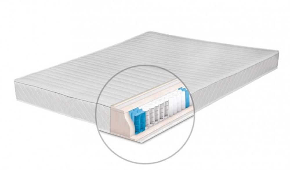 OKAY nábytok Matrac Nomia - komprimovaný - 160x200x20
