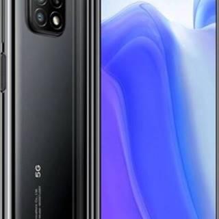Mobilný telefón Xiaomi Mi 10T 8GB/128GB, čierna + Chytrý náramek Xiaomi Mi Band 5