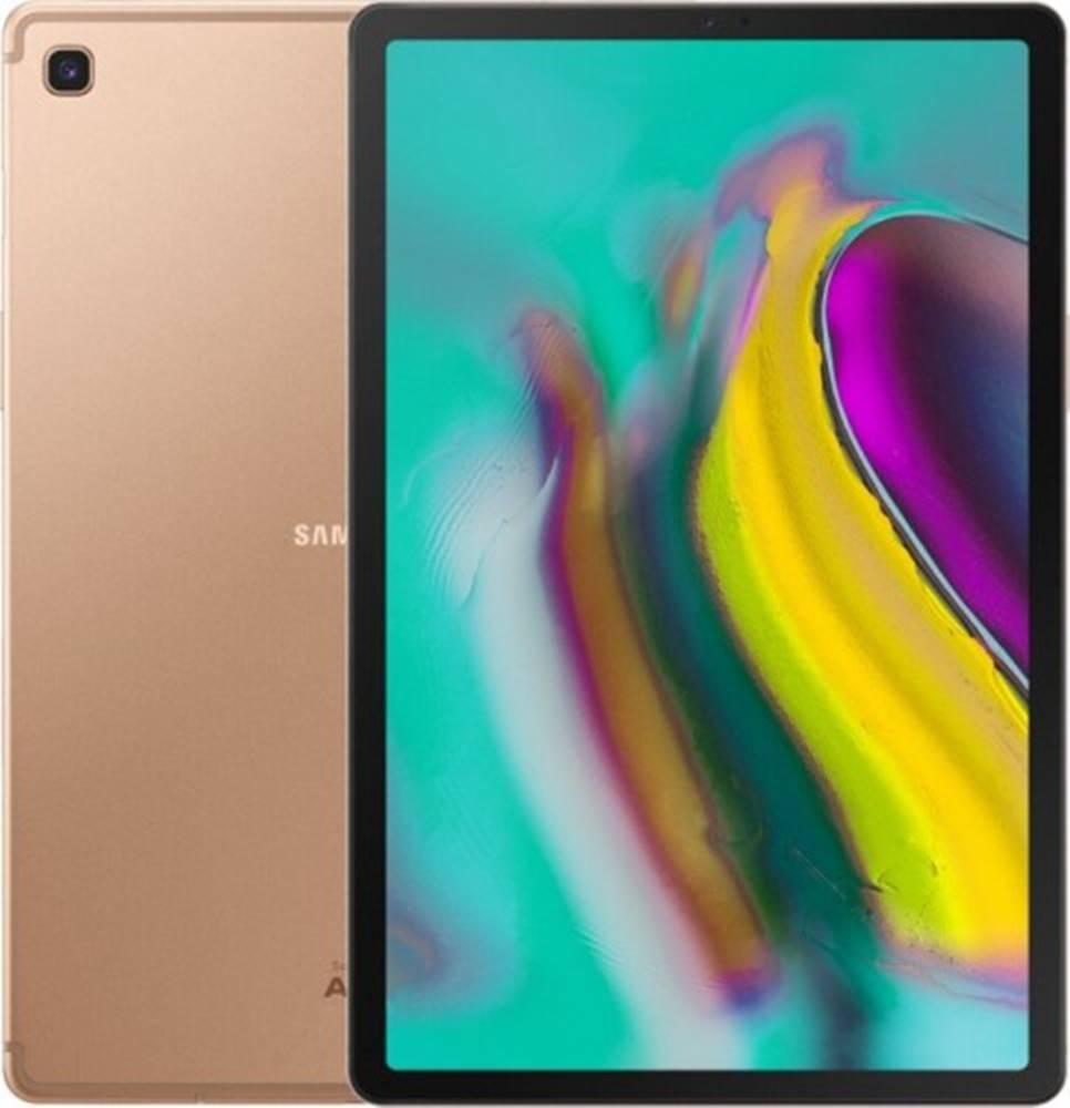 Samsung Tablet Samsung Galaxy Tab S5e SM-T725NZDAXEZ 64GB LTE Gold