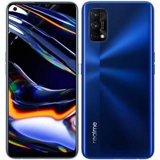 Mobilný telefón Realme 7 Pro modrý
