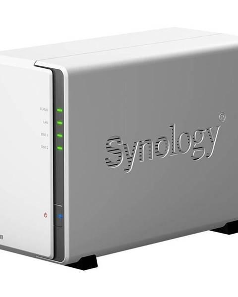 Počítač Synology