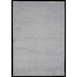 koberec s Vysokým Vlasom Nemo 2, 60/180cm, sivá
