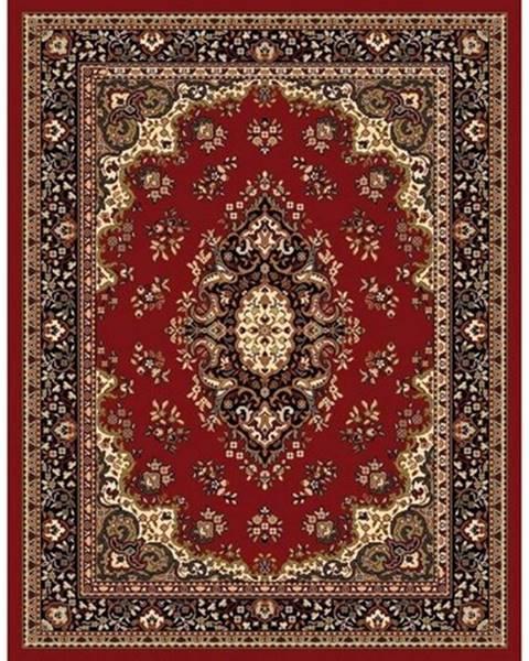 Červený koberec Tontarelli