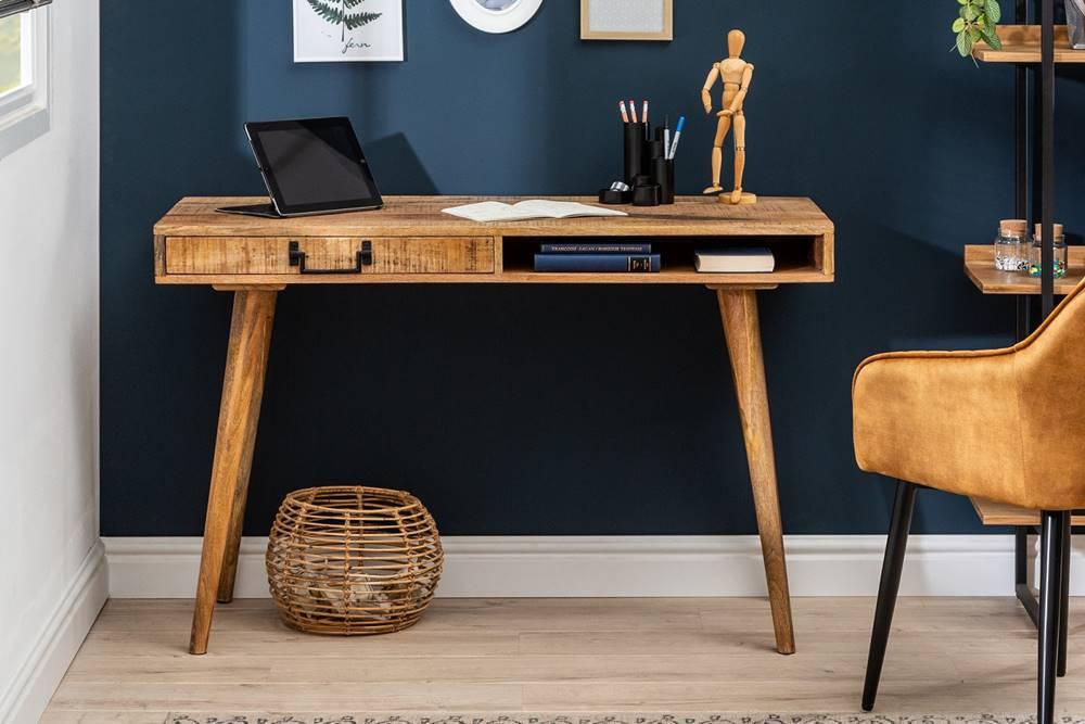 Bighome.sk Písací stôl MATIS 120 cm