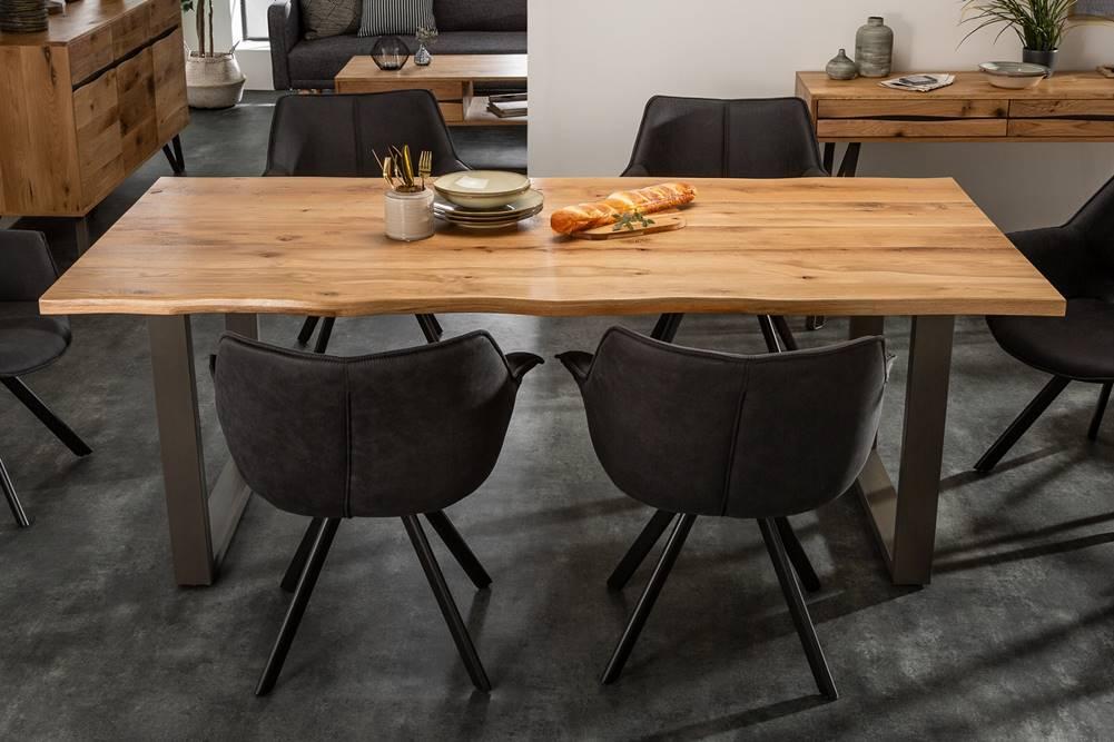 Bighome.sk Jedálenský stôl EDGE 180 cm