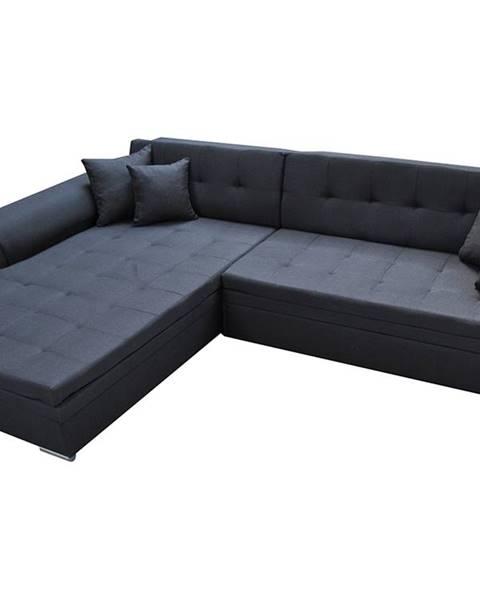 Čierny nábytok NABBI