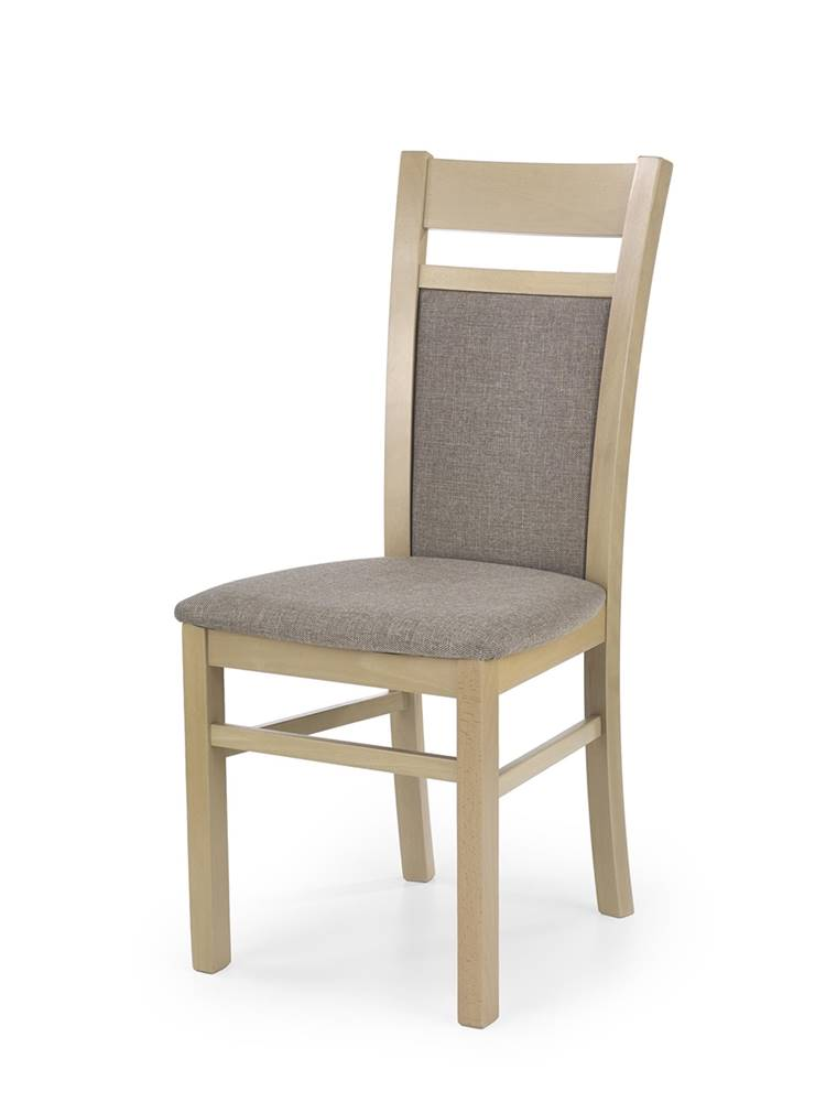 Halmar Gerard 2 jedálenská stolička dub sonoma