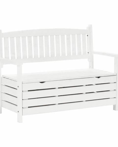 Biely nábytok Tempo Kondela