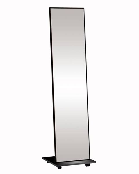 Čierne zrkadlo Tempo Kondela