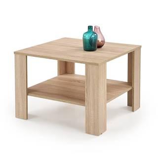 Cagli konferenčný stolík dub sonoma