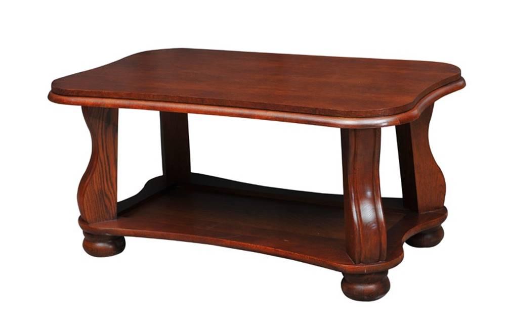 Pyka Kala III konferenčný stolík drevo D3