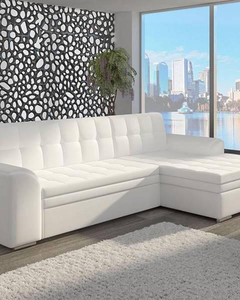 Biely nábytok NABBI
