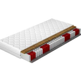 Pisa 120 taštičkový matrac pružiny