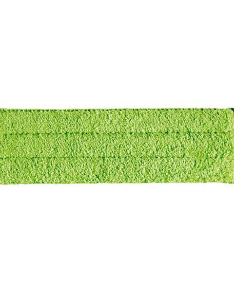 Zelené pomôcky pre upratovanie Tescoma