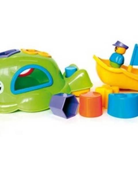 Viacfarebné hračky Philco
