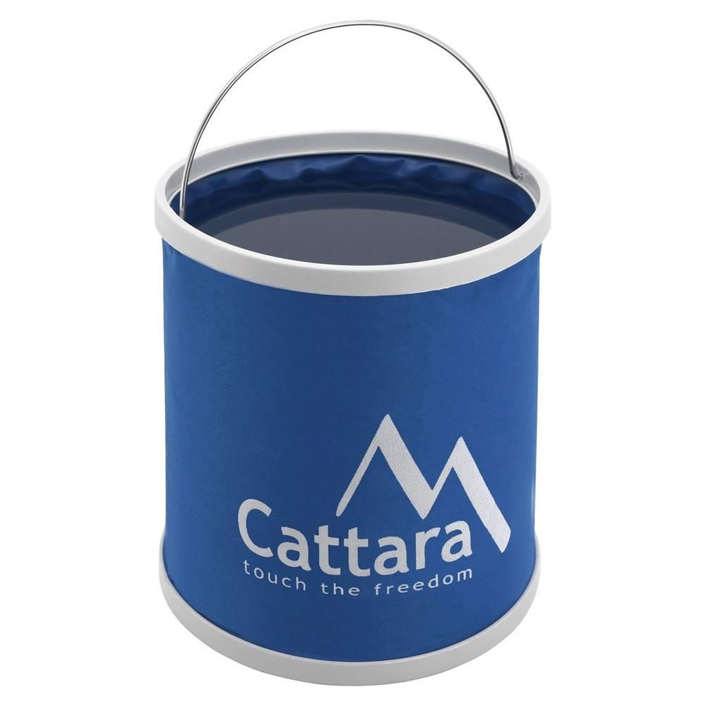 Cattara Nádoba na vodu Cattara skládací 9 litrů