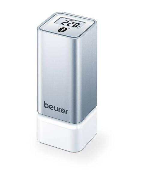 Sivé doplnky Beurer