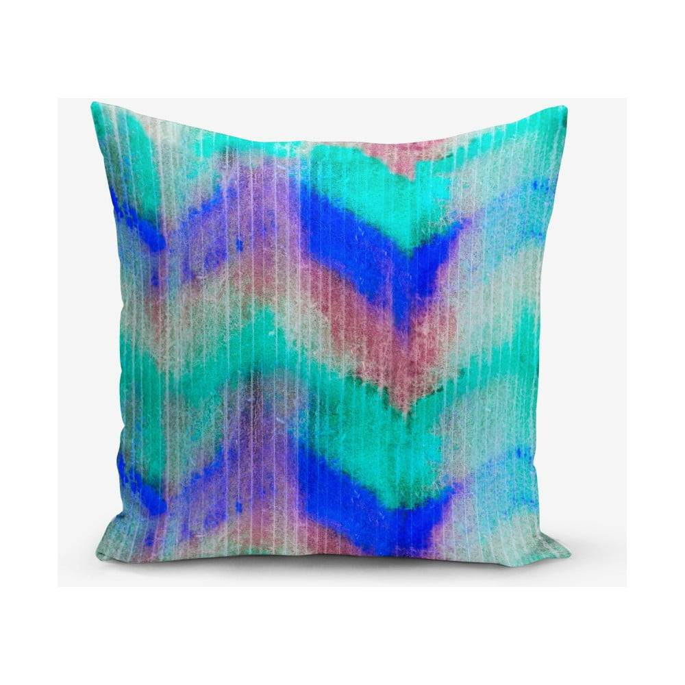 Minimalist Cushion Covers Obliečka na vankúš s prímesou bavlny Minimalist Cushion Covers Bows, 45×45 cm