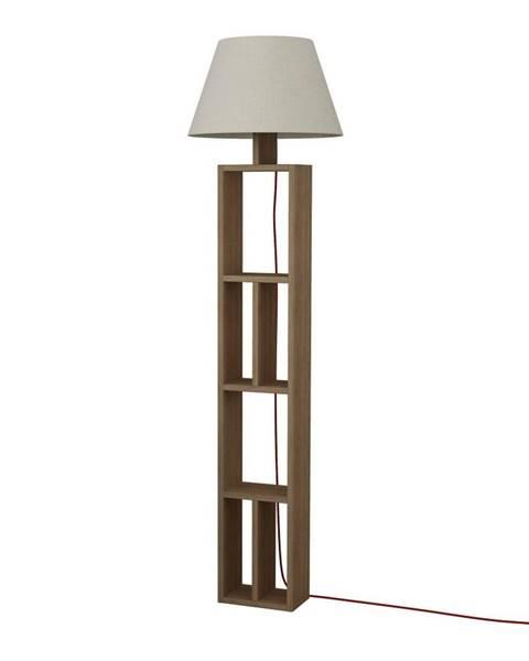 Stajaca lampa Homitis