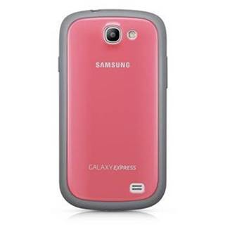 Kryt na mobil Samsung na Galaxy Express ružový