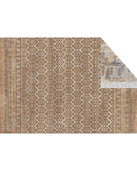 Vzorovaný koberec Tempo Kondela