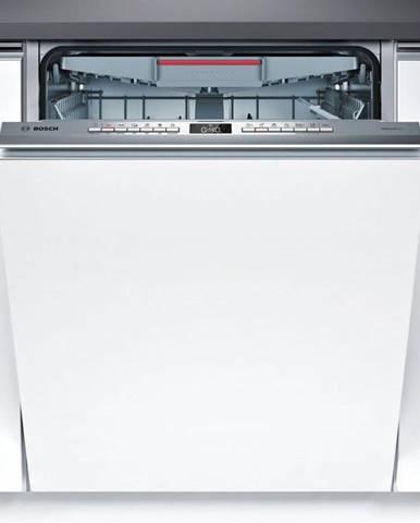 Umývačka riadu Bosch Serie   4 Smv4ecx14e