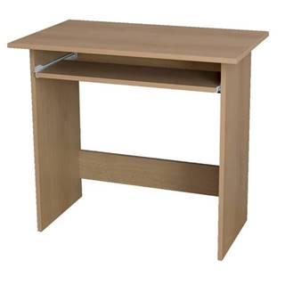 PC stôl ROMAN buk